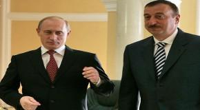 KAFKASYA'DA RUSYA VE AZERBAYCAN OLGUSU