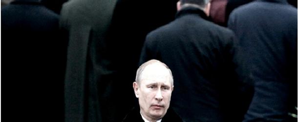 RUSYA DEVLET BAŞKANI PUTİN'İN ALMAN ARD TELEVİZYONUNA VERDİĞİ ÖZEL MÜLAKAT
