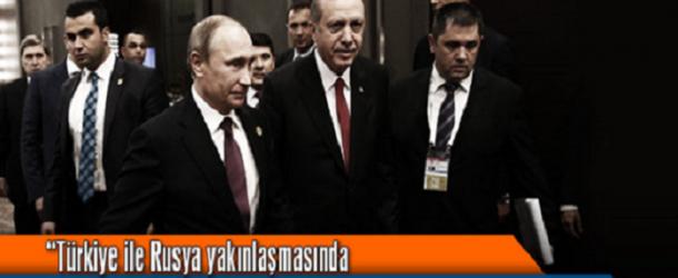 SON GELİŞMELER IŞIĞINDA TÜRKİYE-RUSYA İLİŞKİLERİ: YENİ BİR 'ALTIN ÇAĞ' MI BAŞLIYOR?