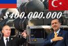 S-400 HAVA SAVUNMA SİSTEMİ: TÜRK-RUS İLİŞKİLERİNDE YENİ BİR İŞBİRLİĞİ SAHASI MI?