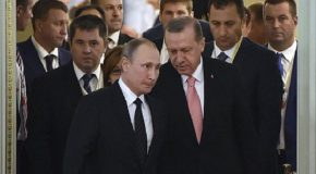 RUSYA-TÜRKİYE İLİŞKİLERİ: CUMHURBAŞKANLARI GERİ DÖNÜŞ YARATABİLİR Mİ?
