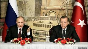 TÜRKİYE-RUSYA İLİŞKİLERİ: NORMALLEŞME ZAMAN ALABİLİR