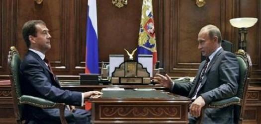 PUTİN DÖNEMİNDE RUSYA'DA BAŞKANLIK VE DUMA SEÇİMLERİ VE BUNUN RUS DIŞ POLİTİKASINA ETKİLERİ