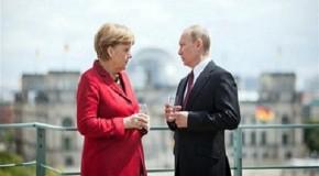 PUTİN DÖNEMİNDE RUS-ALMAN SİYASİ VE EKONOMİK İLİŞKİLERİ
