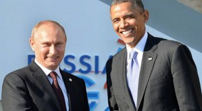"AMERICA'S NEW GEOPOLITICS AND RUSSIA: TOWARDS THE ""GREAT COMPROMISE"""