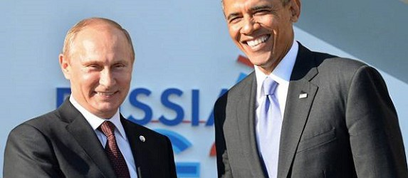 """AMERICA'S NEW GEOPOLITICS AND RUSSIA: TOWARDS THE """"GREAT COMPROMISE"""""""