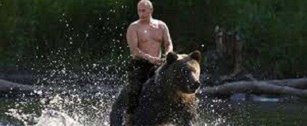 DOMINIQUE DAVID'DEN 'VIVRE AVEC LA RUSSIE'