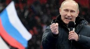 RUSYA'NIN YENİ DIŞ POLİTİKA ANLAYIŞI: TEMEL HÜKÜMLER