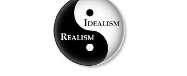 ULUSLARARASI İLİŞKİLERDE İKİ TEMEL YAKLAŞIM: REALİZM VS. İDEALİZM
