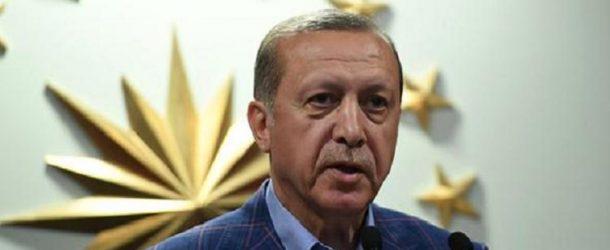 LE SYSTEME PRESIDENTIEL EN TURQUIE