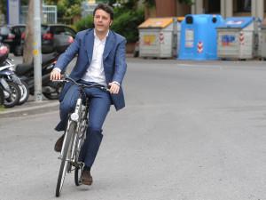 renzi bisiklet