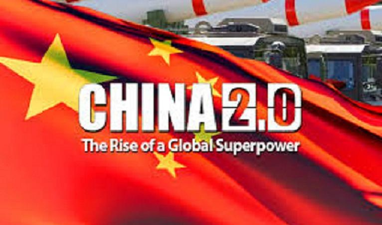 China's Rise to Global Economic Superpower essay
