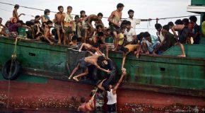 ARAKAN İNSANLIK DRAMINDA MYANMAR PİYONUYLA KÜRESEL VEZİRLER ARASINDAKİ ENERJİ SATRANCI