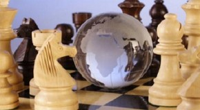 ANA JEOPOLİTİK AKIMLAR: 2013'ÜN ÇÖZÜMLEMELERİ