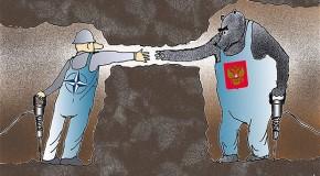 NATO-RUSYA KONSEYİ TOPLANTISI'NIN ARDINDAN