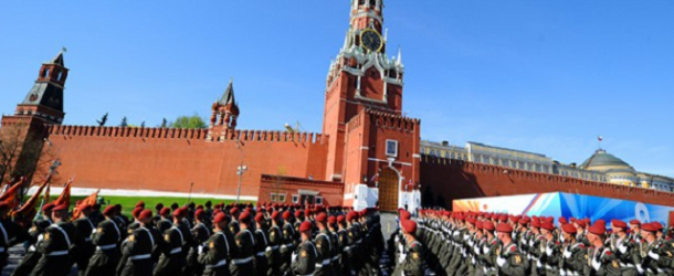 WHY DID RUSSIA TERMINATE THE TREATY ON CONVENTIONAL ARMED FORCES IN EUROPE?