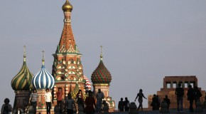 WESTERN SANCTIONS ON RUSSIA AND IMPACTS ON THE ECONOMY