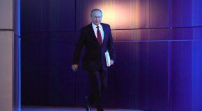 RUSYA'DAKİ SİSTEM DEĞİŞİKLİĞİNİ NASIL OKUMALIYIZ?
