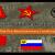 RUSYA'DA SİYASİ PARTİLER