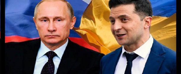 ESKİ DOSTUN DÜŞMANLIĞI: RUSYA-UKRAYNA İLİŞKİLERİNİN DÜNÜ VE BUGÜNÜ