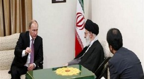 RUSSIA-IRAN: STRATEGIC COOPERATION PROJECTS AND REALITY