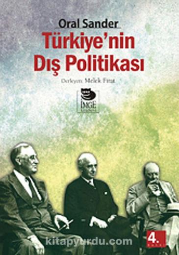 sander türkiye'nin dış politikası