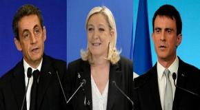 2015 FRANSA YEREL SEÇİMLERİ: SAĞIN BÜYÜK ZAFERİ
