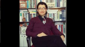 AKADEMİSYEN DR. SEZGİN MERCAN'LA BREXIT ÜZERİNE E-MÜLAKAT