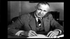 KİTAP İNCELEMESİ: SHERMAN KENT'TEN 'STRATEJİK İSTİHBARAT'