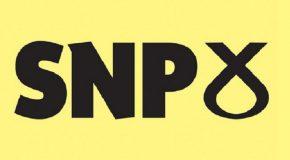 İSKOÇ ULUSAL PARTİSİ-SNP
