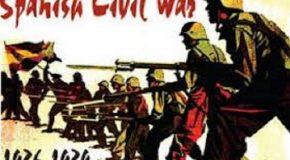 JULIAN CASANOVA'DAN 'İSPANYA İÇ SAVAŞI'NIN KISA TARİHİ'