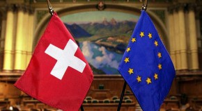 WHY SWITZERLAND DOES NOT JOIN THE EUROPEAN UNION?