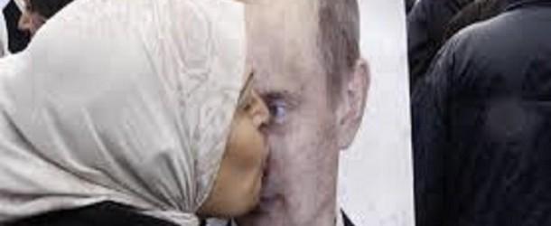 La Russie est officiellement dans la région: Un nouvel Ordre vient de commencer