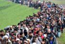 SURİYELİ MÜLTECİ KRİZİ SIRASINDA AVRUPA'NIN KÜLFET PAYLAŞIMI YETERSİZLİĞİ