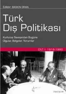 türk dış politikası cilt 1 baskın oran