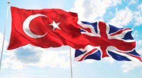 """DOÇ. DR. OZAN ÖRMECİ'DEN E-KONFERANS: """"SON DÖNEMDE TÜRKİYE-İNGİLTERE İLİŞKİLERİ"""""""
