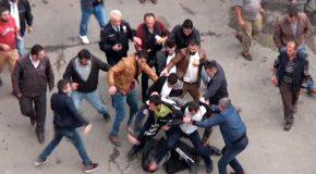 """TANIL BORA'DAN """"TÜRKİYE'NİN LİNÇ REJİMİ"""""""