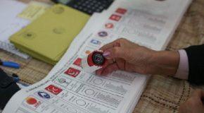 LA POLITIQUE EN TURQUIE : LE PRESIDENT ERDOĞAN A BESOIN D'UN PETIT MIRACLE POUR L'ELECTION A VENIR