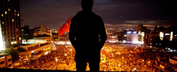 TURKISH SPRING: OCCUPY GEZİ