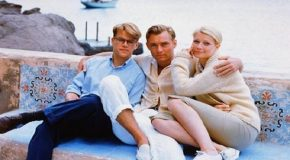 A JUNGIAN PERSPECTIVE ON 'THE TALENTED MR. RIPLEY'