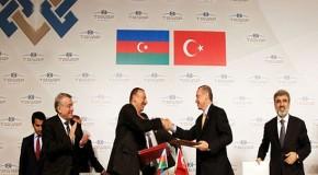 TÜRKİYE-AZERBAYCAN İLİŞKİLERİNDE ENERJİ FAKTÖRÜ VE TANAP