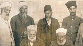 TEK PARTİ DÖNEMİ CHP'SİNİN 1923-1940 DÖNEMİNDE KÜRT KİMLİĞİNE BAKIŞI
