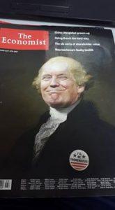 the economist 21-27 ocak 2017