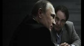 OLIVER STONE'DAN 'THE PUTIN INTERVIEWS'