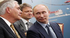CFR OTURUMU: RUSYA; DÜŞMAN, PARTNER YA DA HER İKİSİ?