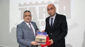 PROF. DR. TİMUÇİN KODAMAN'LA MÜLAKAT