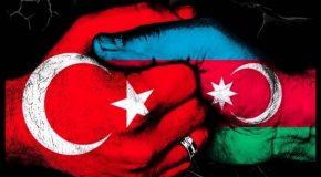 TÜRKİYE-AZERBAYCAN MÜTTEFİKLİĞİNİN ÖNÜNDEKİ FIRSAT VE ENGELLER