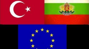 TURKISH AND BULGARIAN ACCESSION TO EUROPEAN UNION IN COMPARISON