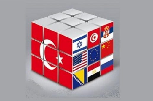 A NEW CHAPTER IN TURKISH FOREIGN POLICY