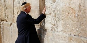 trump ağlama duvarı